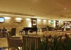 Aston Tropicana Hotel Bandung - Bandung - Bar