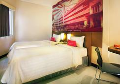 Favehotel Braga - Bandung - Bedroom