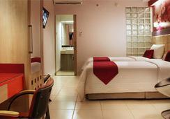 Favehotel Premier Cihampelas - Bandung - Bedroom