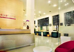 favehotel Kemang - South Jakarta - Lobby