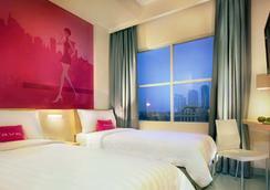 favehotel Kemang - South Jakarta - Bedroom