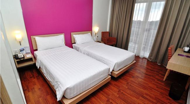 Quest Hotel Semarang - Semarang - Bedroom