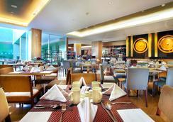 Grand Aston Yogyakarta - Yogyakarta - Restaurant