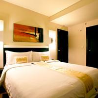 Aston Denpasar Hotel and Convention Center One-Bedroom-Suite-Aston-Denpasar