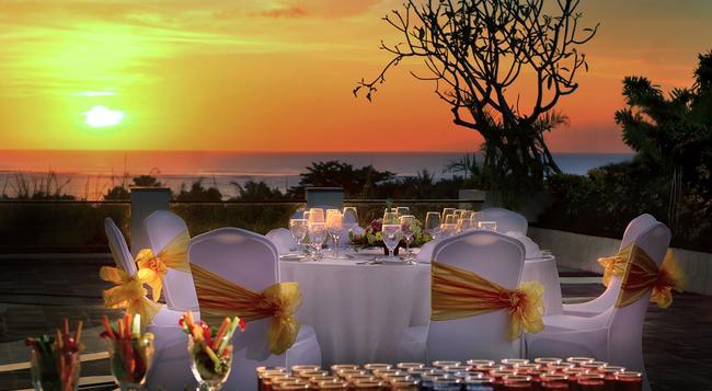 Aston Kuta Hotel and Residence - Kuta (Bali) - Restaurant