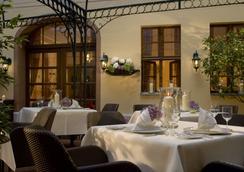 Romantik Hotel Bülow Residenz - Dresden - Restaurant