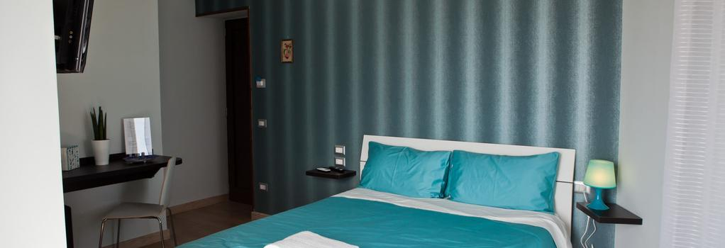 B&B La Veduta - Naples - Bedroom