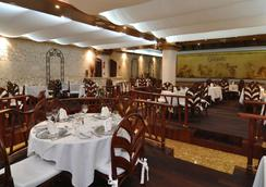 Sirenis Tropical Suites Casino & Spa - Punta Cana - Restaurant