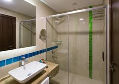 The Grand Mira Business Hotel - Istanbul - Bathroom