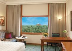 The Oberoi, New Delhi - New Delhi - Bedroom