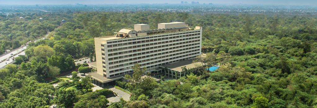 The Oberoi, New Delhi - New Delhi - Building