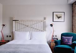 Artist Residence London - London - Bedroom