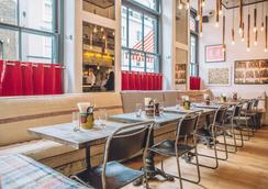 Artist Residence London - London - Restaurant