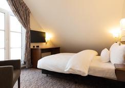 King's Hotel Citystay - Munich - Bedroom