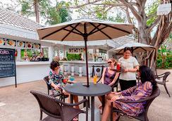 Thavorn Palm Beach Resort Phuket - Karon - Bar