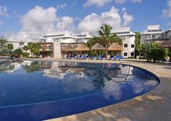 Sandos Caracol Eco Experience Resort - Playa del Carmen - Pool