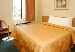 Hathaway Inn - Panama City - Bedroom