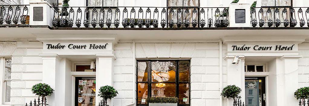 Tudor Court Hotel - London - Building
