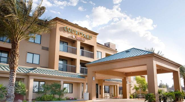 Courtyard by Marriott Las Vegas Summerlin - Las Vegas - Building