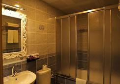 Iyaspark Otel - Isparta - Bathroom