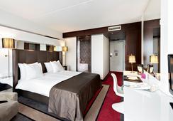 WestCord Fashion Hotel Amsterdam - Amsterdam - Bedroom