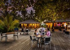 Meeru Island Resort & Spa - Meerufenfushi - Bar
