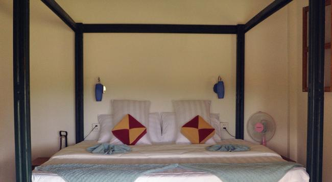 Wildside Villas Otres - Sihanoukville - Bedroom