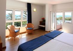Hotel Playas de Guardamar - Guardamar del Segura - Bedroom