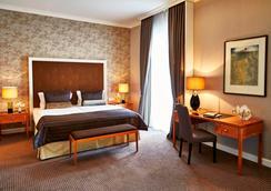 Steigenberger Frankfurter Hof - Frankfurt am Main - Bedroom