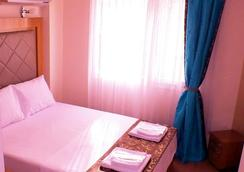Kugu Residence - Izmir - Bedroom
