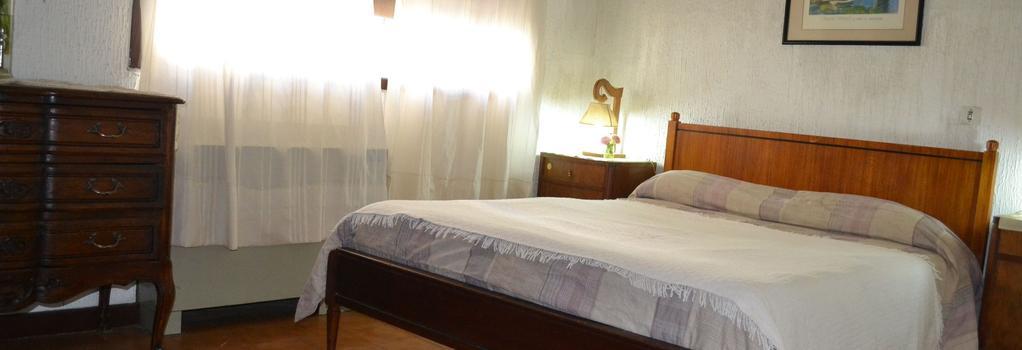 MI Casa Hostal - Mendoza - Bedroom