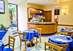 Hotel Amadeus - Rome - Bar