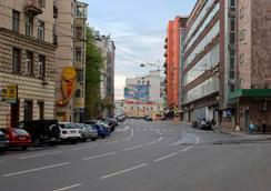 Mini Hotel Sonya on Krasnye vorota - Moscow - Outdoor view