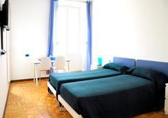 B&B Trieste Plus - Trieste - Bedroom