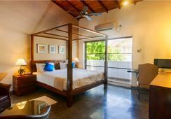 Colombo Courtyard - Colombo - Bedroom