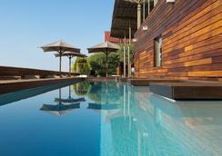 Omm - Barcelona - Pool