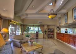 Tropicana Inn and Suites - Anaheim - Lobby