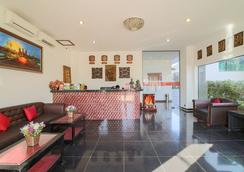 MD Boutique Hotel - Siem Reap - Lobby