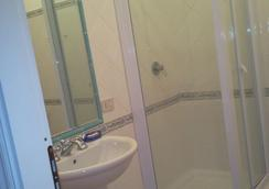 B&B Solemare - Palermo - Bathroom