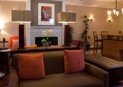 Executive Hotel Vintage Court - San Francisco - Lobby