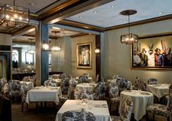 Executive Hotel Vintage Court - San Francisco - Restaurant