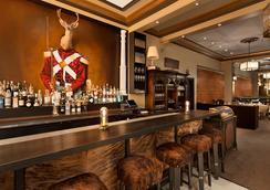 Executive Hotel Vintage Court - San Francisco - Bar