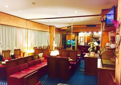 Hotel Accursio - Milan - Bar