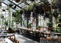 The Line Hotel - Los Angeles - Restaurant