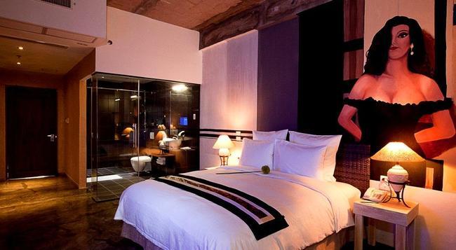 The Henry Hotel Cebu - Cebu City - Bedroom