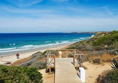 Hipotels Gran Conil & Spa - Conil de la Frontera - Beach