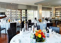 Sunmoon Boutique Resort - Scarborough - Restaurant