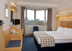 The Imperial Hotel - London - Bedroom