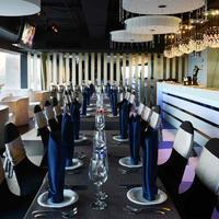Pacific Regency Hotel Suites Restaurant
