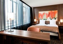 Eden Hotel Amsterdam - Amsterdam - Bedroom